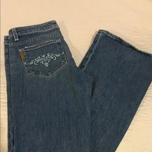PAIGE Hollywood Jeans